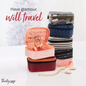 baubles and bracelets case thirty one gifts lisa herttua
