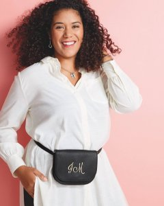 convertible belt bag thirty one lisa herttua