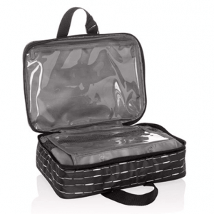fold up travel bag thirty one lisa herttua