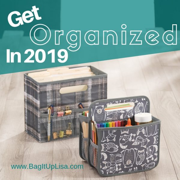 get organized in 2019 thirty-one gifts lisa herttua
