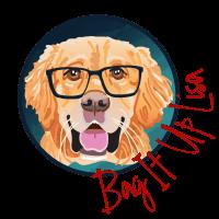 Bag It Up Lisa Logo