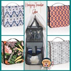 Hanging Traveler Case   Thirty-One Gifts   Lisa Herttua