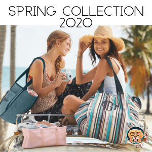 Thirty-One Gifts Spring Collection 2020