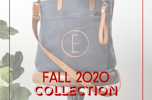 WIndow Shopper on cover of Fall Catalog Thirty-One Gifts