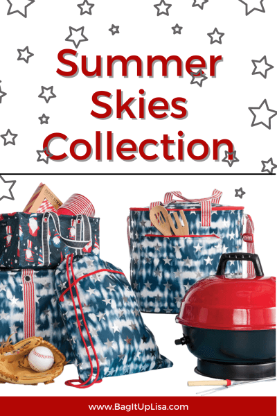 Summer Skies Collection